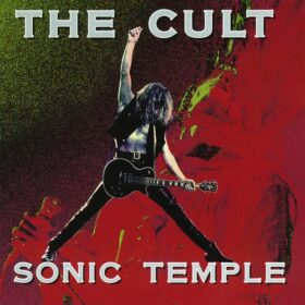 The Cult – Sonic Temple (2019)