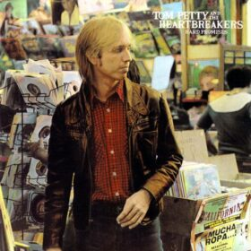 Tom Petty And The Heartbreakers – Hard Promises (1981)