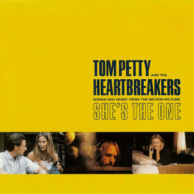 Tom Petty And The Heartbreakers – She's The One (1996)