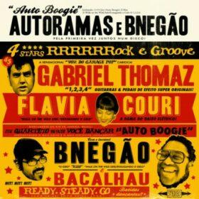 Autoramas – Auto Boogie (2013)