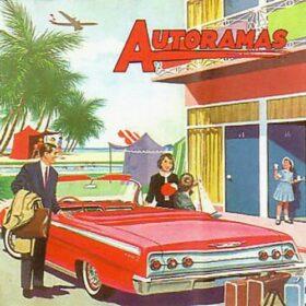 Autoramas – B-Sides & Extras Vol. 1 (2020)
