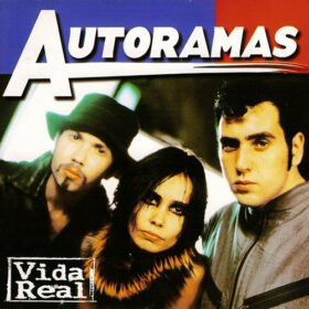 Autoramas – Vida Real (2001)