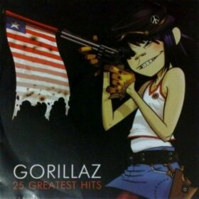Gorillaz – 25 Greatest Hits (2007)
