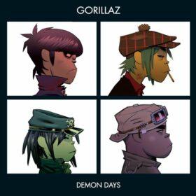Gorillaz – Demon Days (2005)