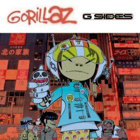 Gorillaz – G Sides (2001)