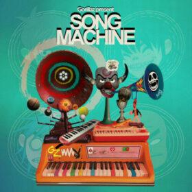 Gorillaz – Song Machine, Season One: Strange Timez (2020)