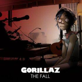 Gorillaz – The Fall (2010)