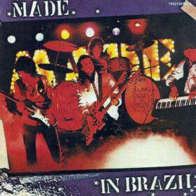 Made In Brazil – Minha Vida é o Rock N' Roll (1981)