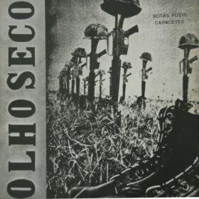 Olho Seco, Brigada do Ódio – Olho Seco & Brigada do Ódio (1985)