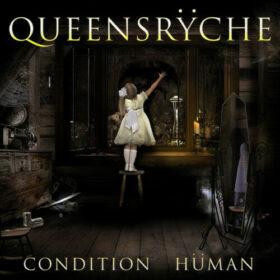Queensrÿche – Condition Human (2015)