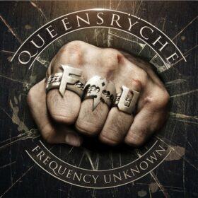 Queensrÿche – Frequency Unknown (2013)