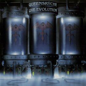 Queensrÿche – Live Evolution (2001)