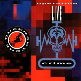 Queensrÿche – Operation LIVEcrime (1991)