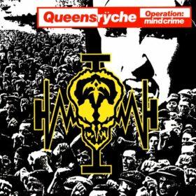 Queensrÿche – Operation: Mindcrime (1988)
