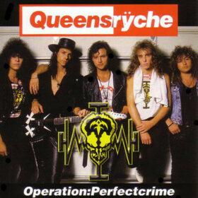 Queensrÿche – Operation Perfect Crime (1989)