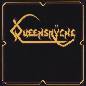 Queensrÿche – Queensrÿche (1983)