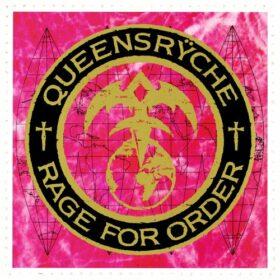 Queensrÿche – Rage For Order (1986)