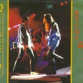 Queensrÿche – Ryche 'n' Roll (1991)