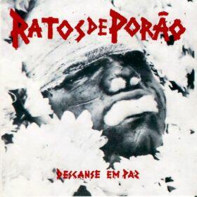 Ratos de Porão – Descanse Em Paz (1986)