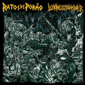 Ratos De Porão – Ratos de Porão & Looking for an Answer (2010)