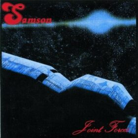 Samson – Joint Forces (1986)