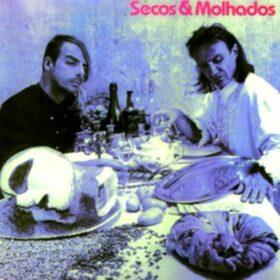 Secos & Molhados – A Volta Do Gato Preto (1988)