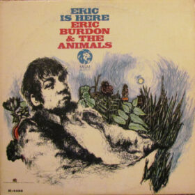 The Animals – Eric Is Here (1967)