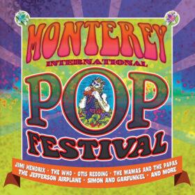 The Animals – Monterey Pop Festival (1967)
