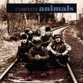 The Animals – The Complete Animals (1990)
