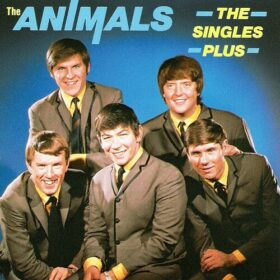 The Animals – The Singles (1994)