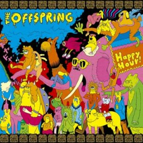 The Offspring – Happy Hour! (2010)