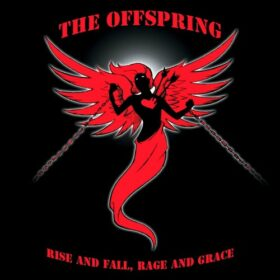 The Offspring – Rise And Fall, Rage And Grace (2008)