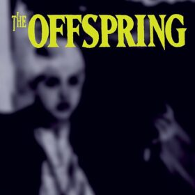 The Offspring – The Offspring (1989)
