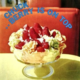 Chuck Berry – Chuck Berry Is on Top (1959)