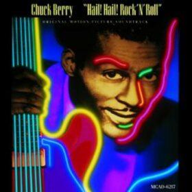 Chuck Berry – Hail! Hail! Rock 'N' Roll (1987)