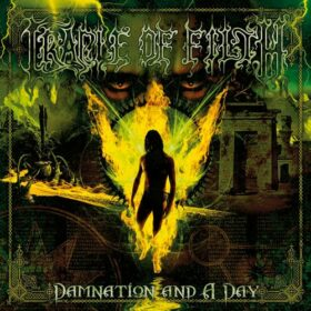 Cradle Of Filth – Damnation and A Day (2003)