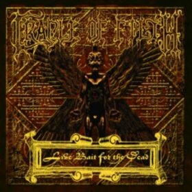 Cradle Of Filth – Live Bait for the Dead (2002)