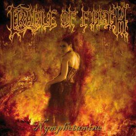 Cradle Of Filth – Nymphetamine (2004)