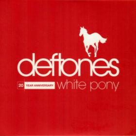 Deftones – White Pony (2020)