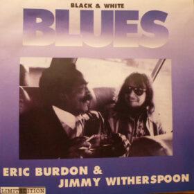 Eric Burdon – Black & White Blues (1971)