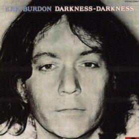 Eric Burdon – Darkness Darkness (1980)
