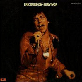 Eric Burdon – Survivor (1977)