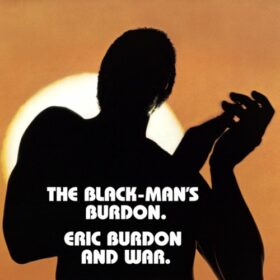 Eric Burdon, War – The Black-Man's Burdon (1970)