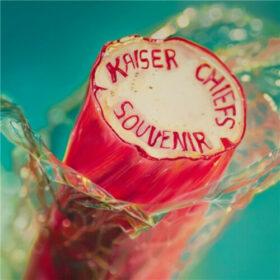 Kaiser Chiefs – Souvenir: The Singles 2004-2012 (2012)