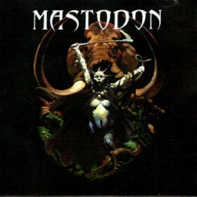 Mastodon – 9 Song Demo (2000)