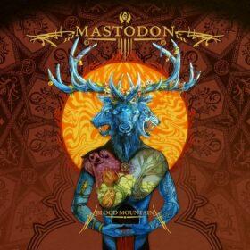 Mastodon – Blood Mountain (2006)