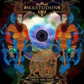 Mastodon – Crack the Skye (2009)