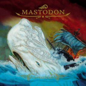 Mastodon – Leviathan (2004)