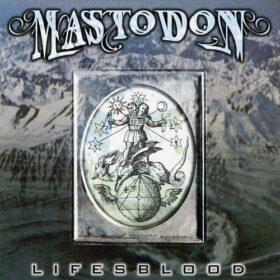 Mastodon – Lifesblood (2001)