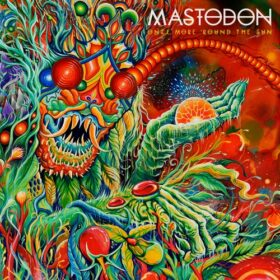 Mastodon – Once More 'Round the Sun (2014)